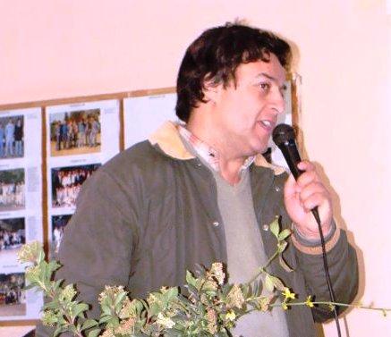 Juntos por La Carlota también repudia el despido del delegado gremial, Emilio Bressan