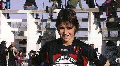 Juan Pablo Tomicich es «Millonario»