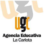 Del 13 al 19, la Agencia Educativa La Carlota permanecerá cerrada