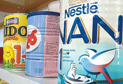 En el Dispensario del Barrio Central Argentino se puede retirar la leche correspondiente al Programa