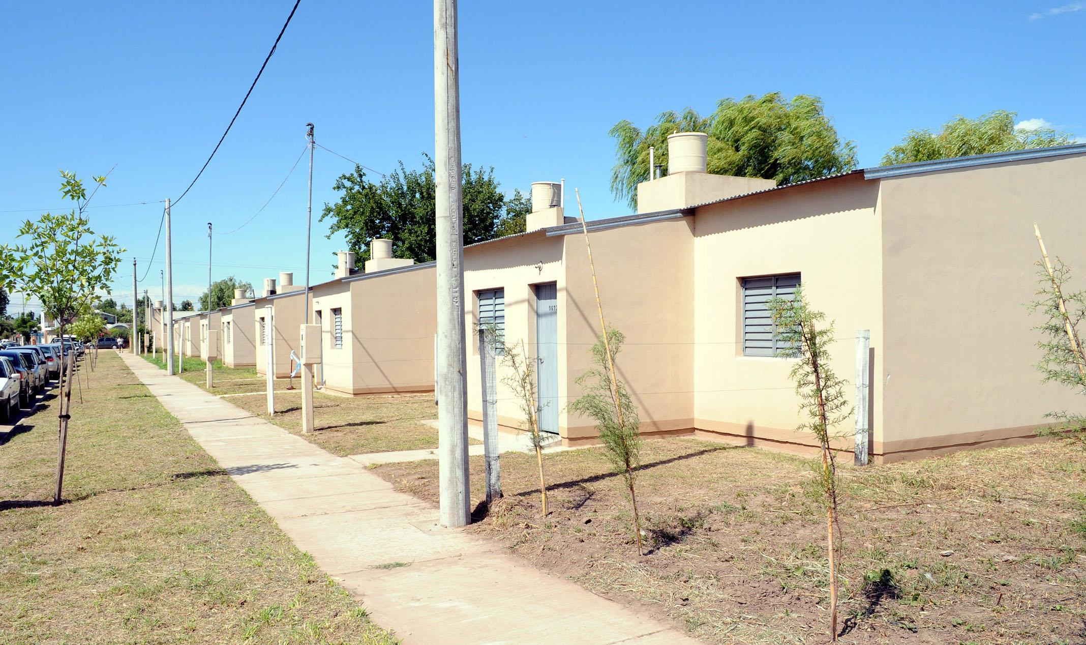 Ya se dio inicio a la construcción de 12 nuevas viviendas sociales