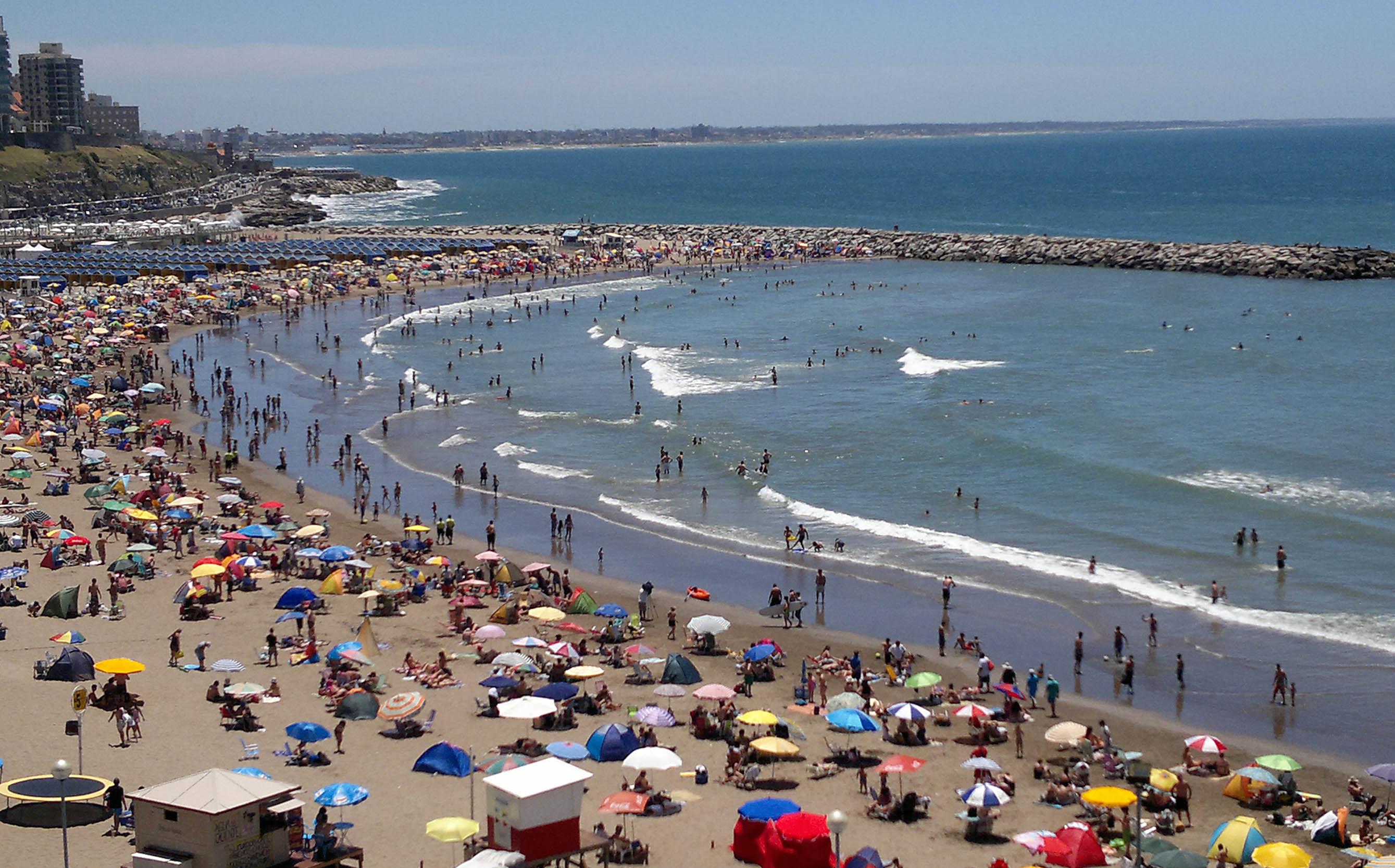 Febrero comenzó con buenos niveles de ocupación para Turismo