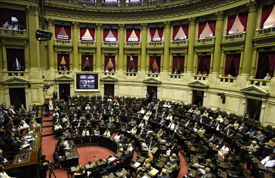Polemizan por la suba del 22% en las dietas de legisladores
