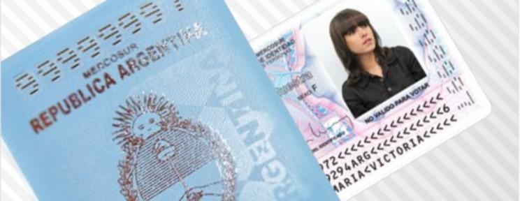 Lista de quienes deben retirar sus Documentos Nacionales de Identidad