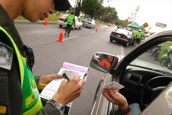 Proyecto para suspender el labrado de multas sobre la Ruta Nacional 35