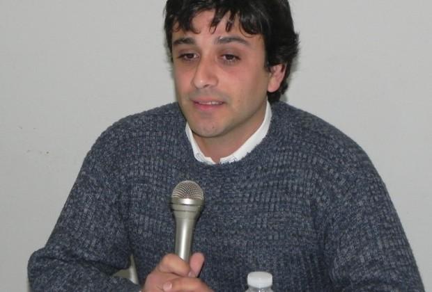 Guarino: «La ciudadanía se vio un poco defraudada por la renuncia de Alonso»