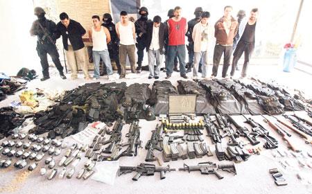 Narcotráfico e inseguridad: piden la intervención de la Policía de Córdoba