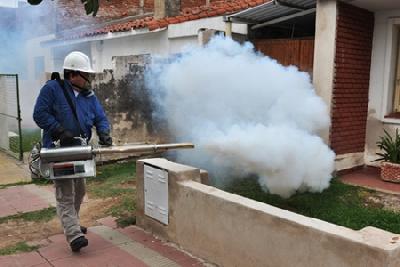 Confirman 14 casos de dengue en Córdoba y extreman las medidas de prevención
