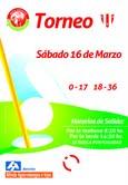 La hora del golf