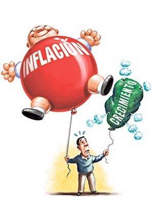 La inflación en Córdoba llegó al 2,1%