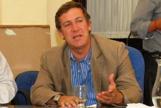 Arduh pedirá informes sobre convenio entre la Universidad de Villa María y la municipalidad de Villa Nueva