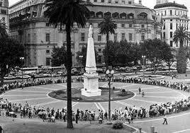 En el día de la memoria por la verdad y la justicia, nuestra ciudad presentó dos convocatorias.