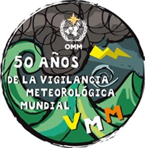 23 de marzo: Día Meteorológico Mundial 2013.