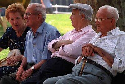 Hoy cobran los jubilados y pensionados provinciales