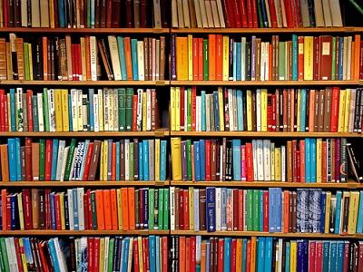 ¿Qué lee La Carlota y la Región? Recomendanos tu libro.