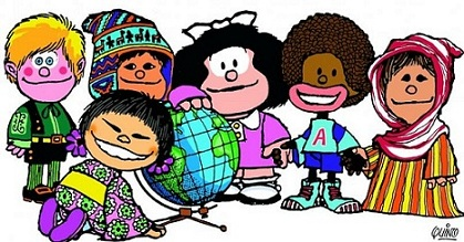 Día Internacional de la Eliminación de la Discriminación Racial.