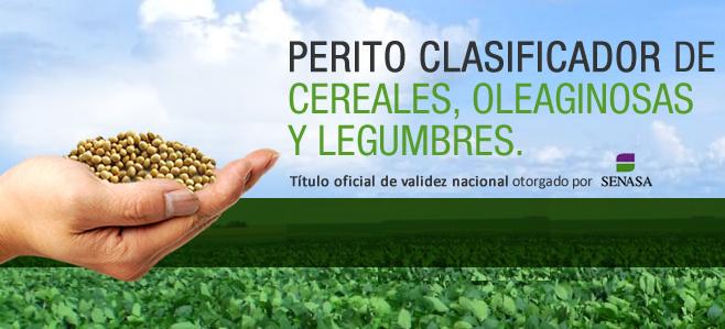 Terra Capacitación: Ayer se concretó la primera jornada del Curso de Perito Clasificador de Cereales, Oleaginosas y Legumbres