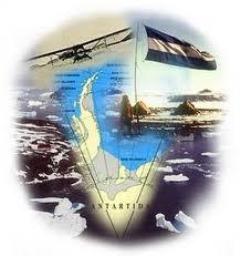 El 17 de abril de 1951 fue creado el Instituto Antártico Argentino (IAA)