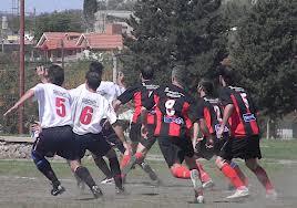 Fútbol Senior
