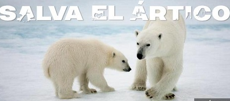 Gravísima situación en el Ártico.