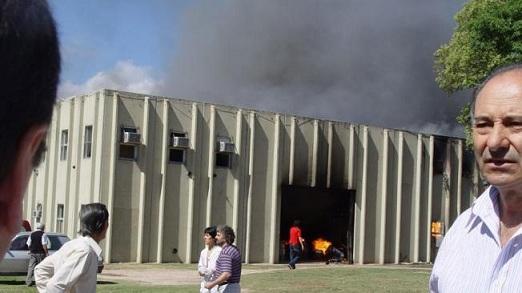 El próximo viernes se conocerá el veredicto por las explosiones en la UNRC.