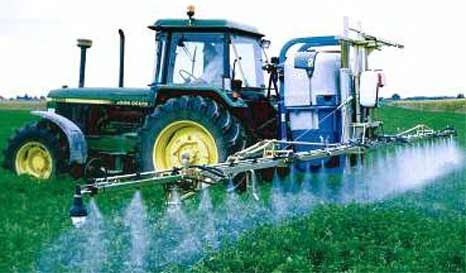 Charla sobre Agroquímicos, qué sucede en nuestra ciudad.