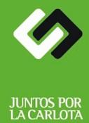 Proyectos de Ordenanzas presentados por Juntos por La Carlota.