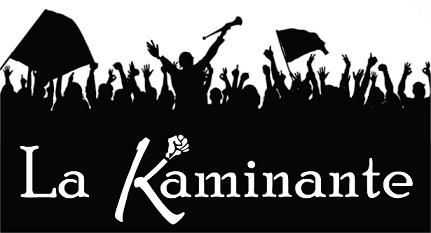 Hoy en nuestra ciudad la Kaminante realizó un nuevo operativo de nexo con la Anses.