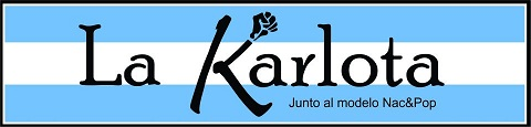 Nuevo programa de La Kaminante.