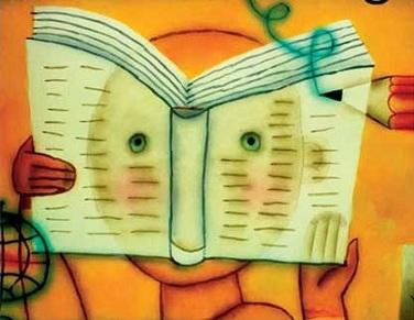 23 de abril: Día Mundial del Libro. Recomendanos tu libro con tus comentarios.