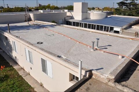 Nuevo grupo electrógeno y obras de refacción en el Hospital San Antonio.