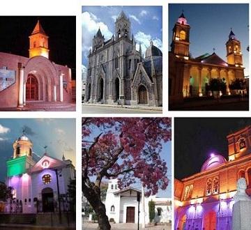 Seminario Internacional: El Producto Turístico Religioso.