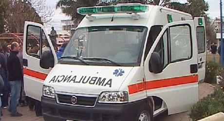 Confirman dos muertes por un vuelco en ruta 8 cerca de Reducción: hay 9 heridos