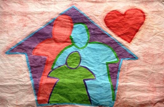 15 de Mayo: Día Internacional de la Familia.