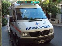 Una víctima fatal tras trágico accidente en ruta 4