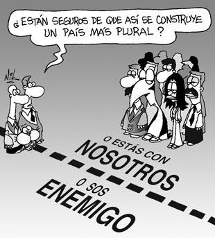 "Edgardo Fiezzi: ""Seguimos con las antinomias"""
