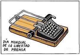 3 de Mayo: «Día Mundial de la Libertad de Prensa»