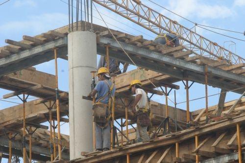 Barbero dio sus apreciaciones sobre el rubro de la Construcción en nuestra ciudad.