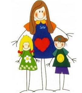 28 de mayo Día de los Jardines de Infantes y Día de la Maestra Jardinera.