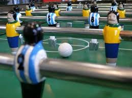 Entrega de juegos recreativos en el centro de apoyo del Barrio Central Argentino