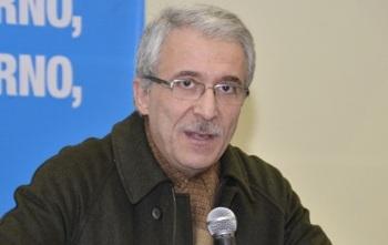Paglia: dialogó con FM Estrella luego de asumir en transporte y servicio públicos de la provincia.