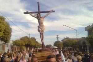 """Grazziano """"Buscamos que esta fiesta sea religiosa por sobre toda las cosas"""""""