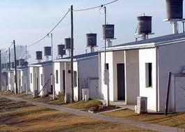 En el mes de Agosto se realizará la licitación de 2 viviendas.