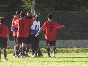 Alianza juega su primer amistoso.
