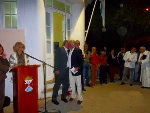 ¿Será Allende candidato a Legislador Departamental por Unión por Córdoba?