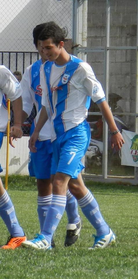 """Un """"Puente""""…de futbol"""
