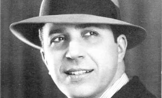 Este 23 de Junio Homenaje a Carlos Gardel.