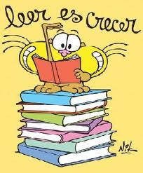 15 de junio: Día del Libro.