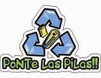 Oviedo explicó el procedimiento del tratamiento de las pilas en nuestra ciudad.