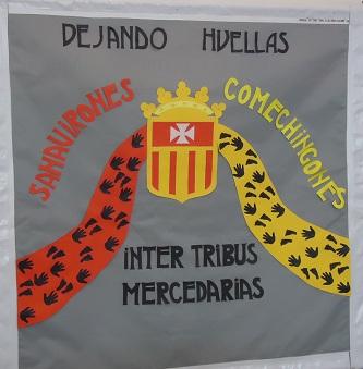 "Proyecto educativo de integración escolar ""Intertribus Mercedarias""."